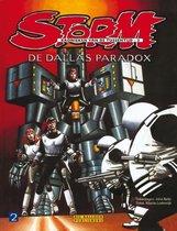 Storm De kronieken van de Tussentijd 2 -   De Dallas Paradox