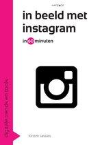 Digitale trends en tools in 60 minuten 15 -   In beeld met instagram in 60 minuten