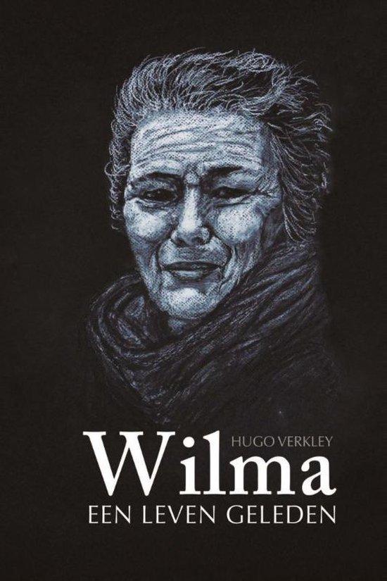 Boek cover Wilma van Hugo Verkley (Paperback)