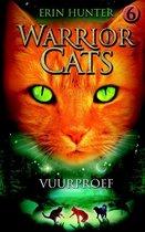 Warrior cats 6: vuurproef