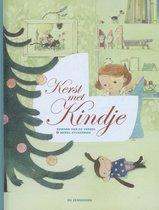 Prentenboek Kerst met kindje