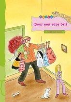 Giraf  -   Door een roze bril