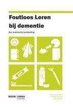 Foutloos leren bij dementie