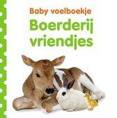 Kinderboek - Boerderijvriendjes - <12 jaar - Veltman