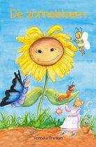 Prentenboek De zonnebloem