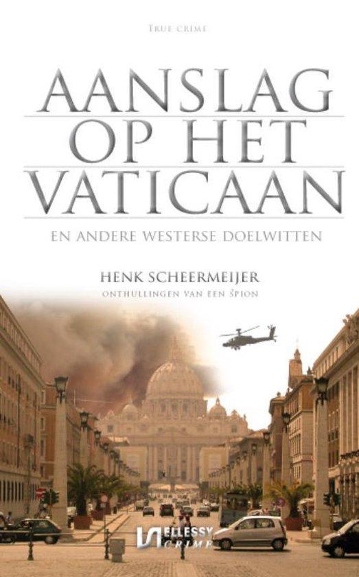Aanslag op het Vaticaan