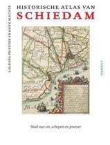 Historische atlassen  -   Historische atlas van Schiedam