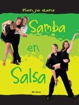 Ken je dans  -   Samba en salsa