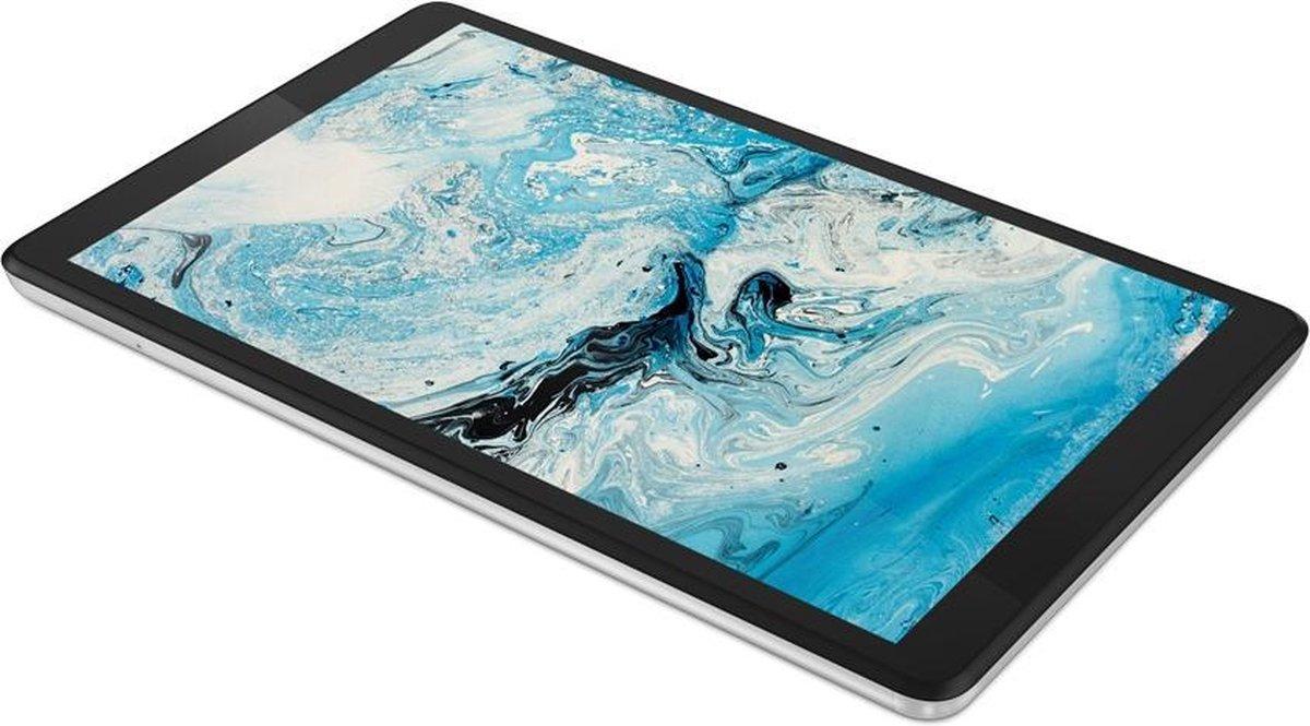 Lenovo Tab M8 4G LTE 16 GB 20,3 cm (8) Mediatek 2 GB Wi-Fi 5 (802.11ac) Android 9.0 Grijs