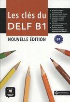 Les cles du DELF - Nouvelle edition (2017)