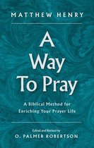 A Way to Pray