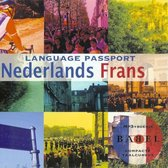 Nederlands Frans Language Passport