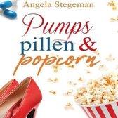 Pumps pillen en popcorn