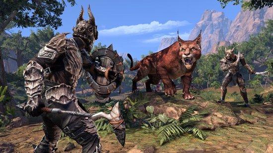 The Elder Scrolls Online: Tamriel Unlimited - Day 1 Crown Edition