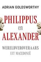 Philippus en Alexander