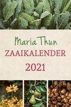 Maria Thuns Zaaikalender 2021
