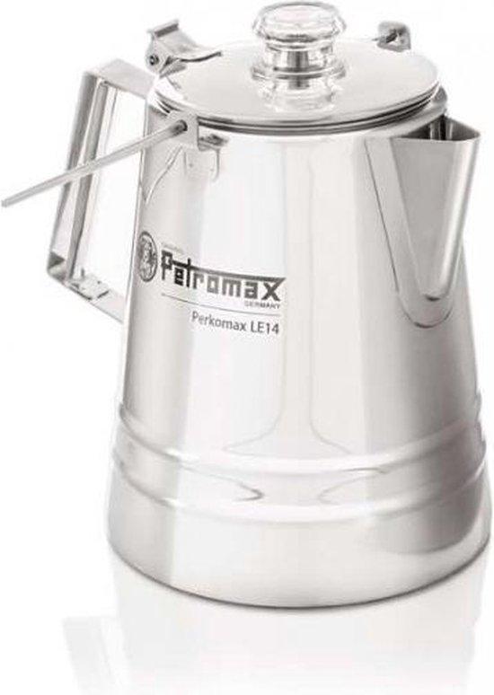 Petromax Percolator Perkomax le14