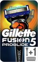 Gillette Fusion5 ProGlide Scheersysteem + 1 Scheermesje Mannen