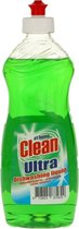 12x At Home Clean Ultra Afwasmiddel Classic 500 ml