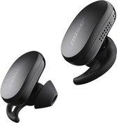 Bose QuietComfort Earbuds Headset In-ear Zwart