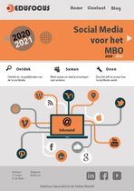 Social Media voor het MBO 2020-2021