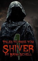 Omslag Tales to Make You Shiver