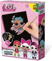 L.O.L. - Scratch surprise