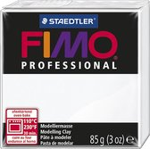 Fimo Professional 85g wit 8004-0