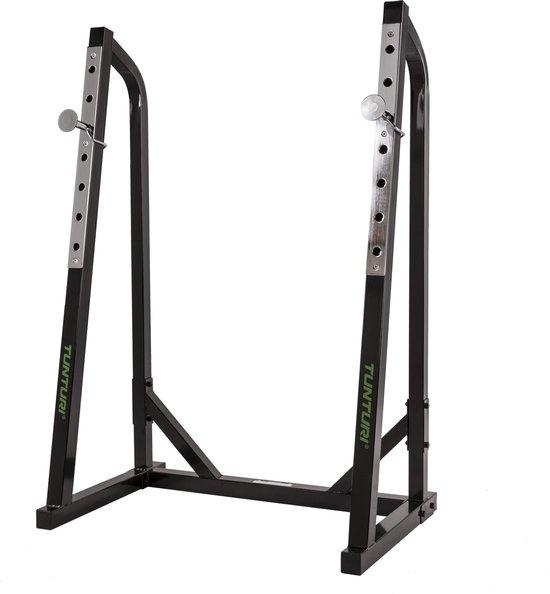 Tunturi WT40 Squatrek - Squat Rack