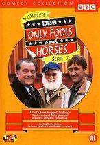 Only Fools And Horses - Seizoen 7