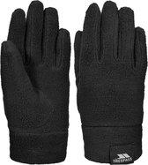 Trespass Kinderen/Kinderen Lala II Handschoenen (Zwart)