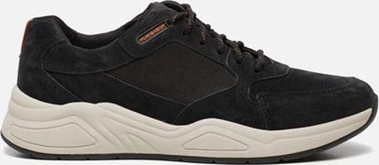 Pius Gabor Sneakers zwart - Maat 43.5