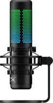 HyperX QuadCast S RGB USB Condenser Streaming Microfoon - PC