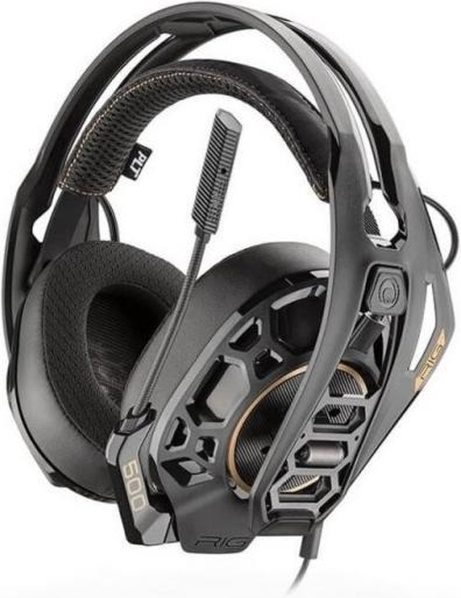 Nacon RIG 500PROHA Dolby Atmos Gaming Headset - PC kopen