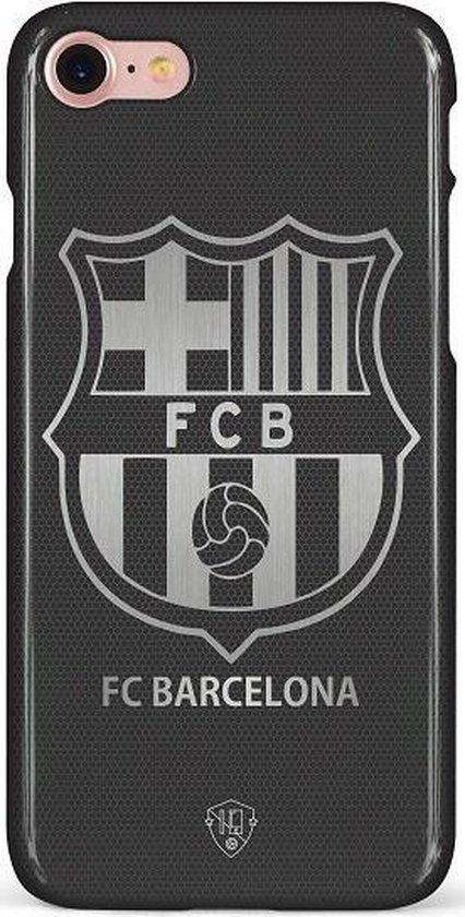 Bol Com Fc Barcelona Tpu Hoesje Iphone 6 6s