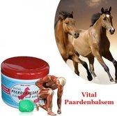 3-Pack Paardenbalsem koelt, ontspant en bevorderd de bloedsomloop