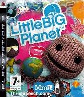 Little Big Planet - Essentials Edition - PS3