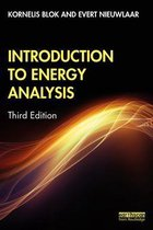 Introduction to Energy Analysis