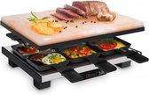 Fritel SR3150 - Gourmetstel - Racletteset