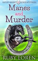 Manes and Murder
