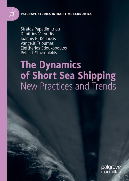 The Dynamics of Short Sea Shipping