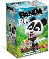 Panda Fun - Gezelschapspel - Spelletjes voor Kinderen - Met Elektronische Panda