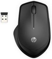 HP Silent 280M muis Rechtshandig RF Draadloos Optisch