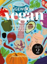 Gewoon vegan 2 -   Gewoon vegan 2