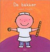 Beroepenreeks  -   De bakker