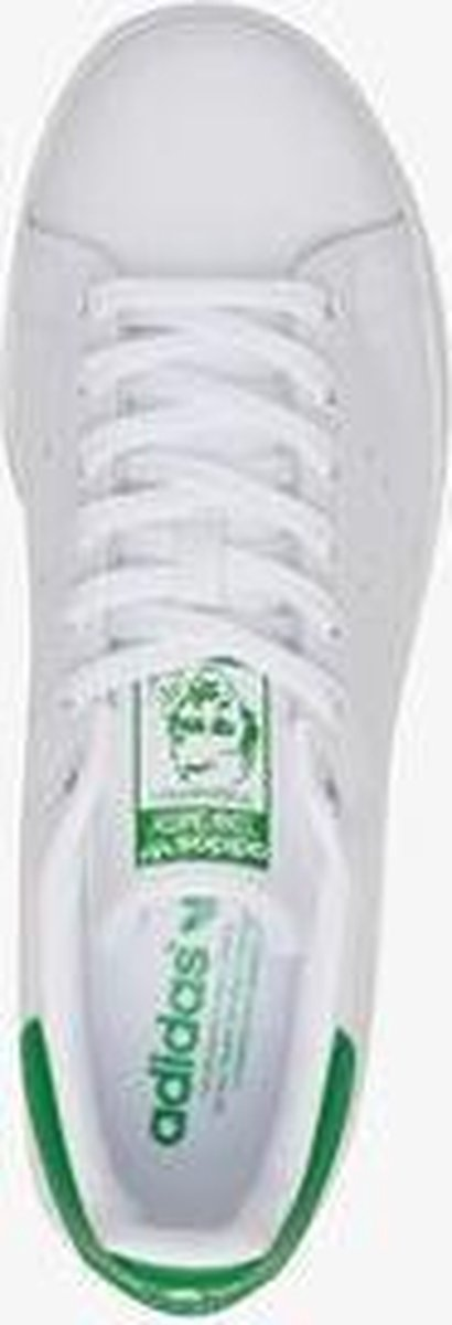 Adidas Stan Smith dames sneakers - Wit - Maat 40 2/3