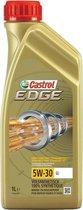 Castrol Edge Titanium FST 5w30 - Motorolie - 1L
