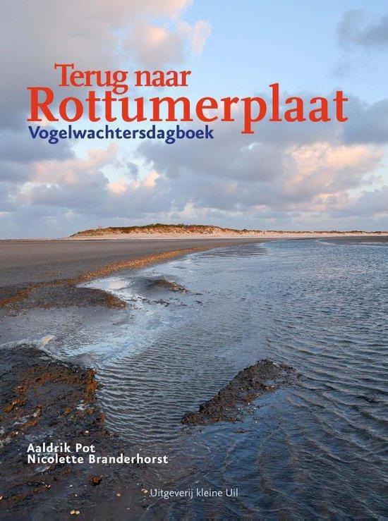 Terug naar Rottumerplaat - Aaldrik Pot |