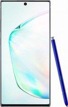 Samsung Galaxy Note10+ - 256GB - Aura Glow (Zilver)