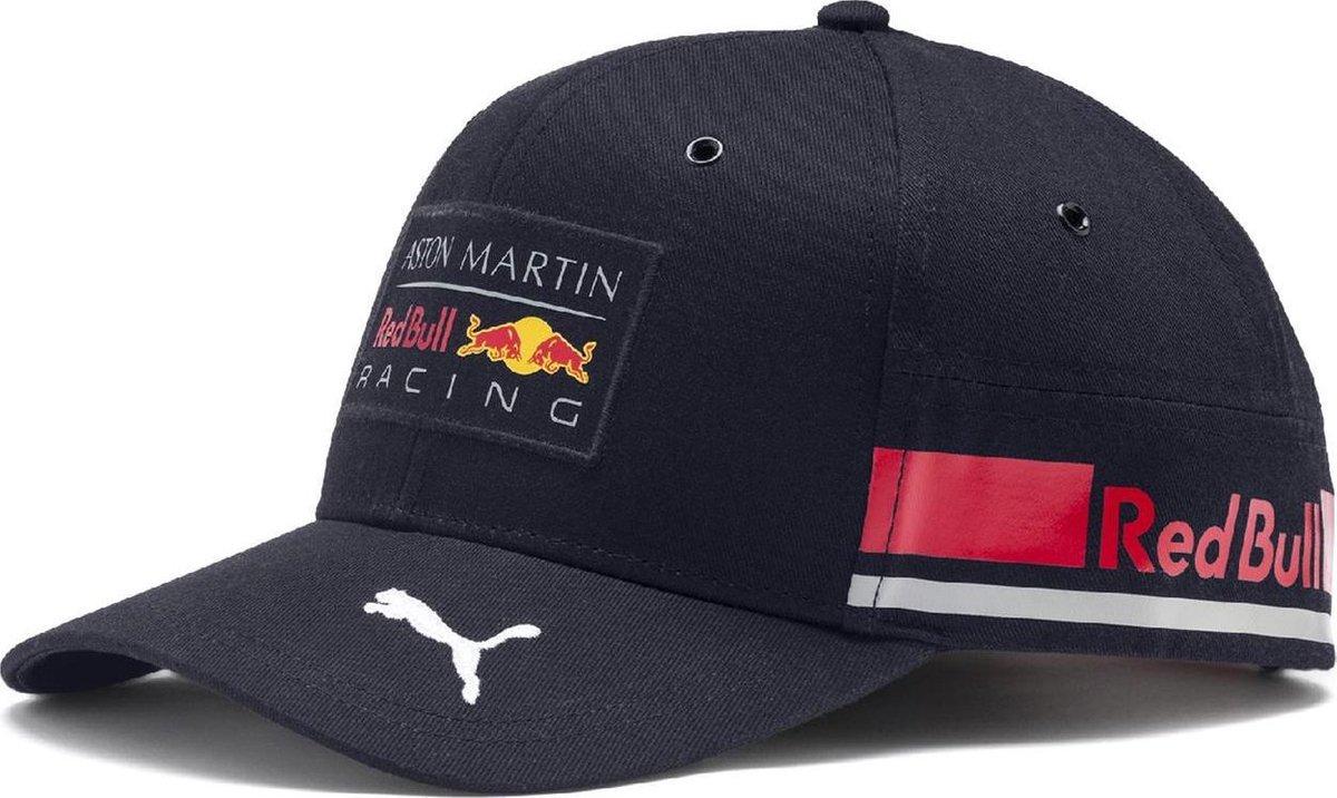 Red Bull Racing Official Team Gear Baseball Cap